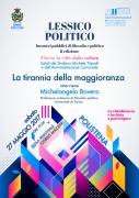Michelangelo Bovero: La tirannia della maggioranza