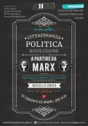 Cittadinanza, politica, rivoluzione. A partire da Marx
