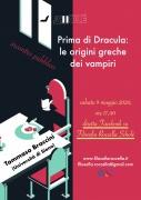Prima di Dracula: le origini greche dei vampiri