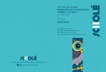 """Scuola """"Alcaro"""" IX edizione: Epistème"""